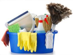 Houston House Cleaning and Apartment Service - Contact Houston ...