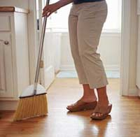 Katy Cleaning Services - Katy TX House Cleaning 77493 - Floors